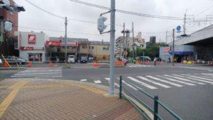南武線ルート3(小)