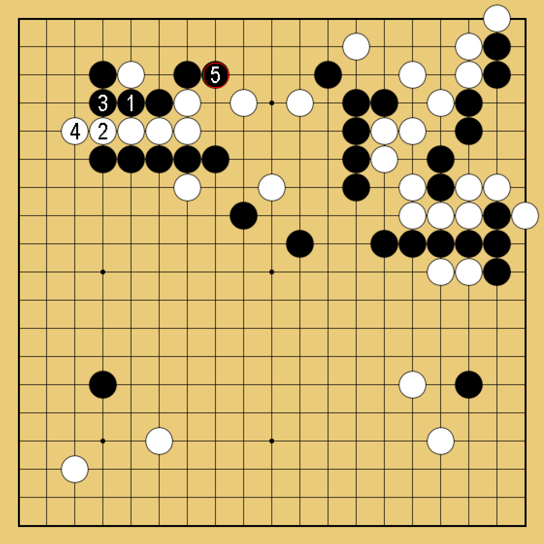 棋聖戦4封じ手3